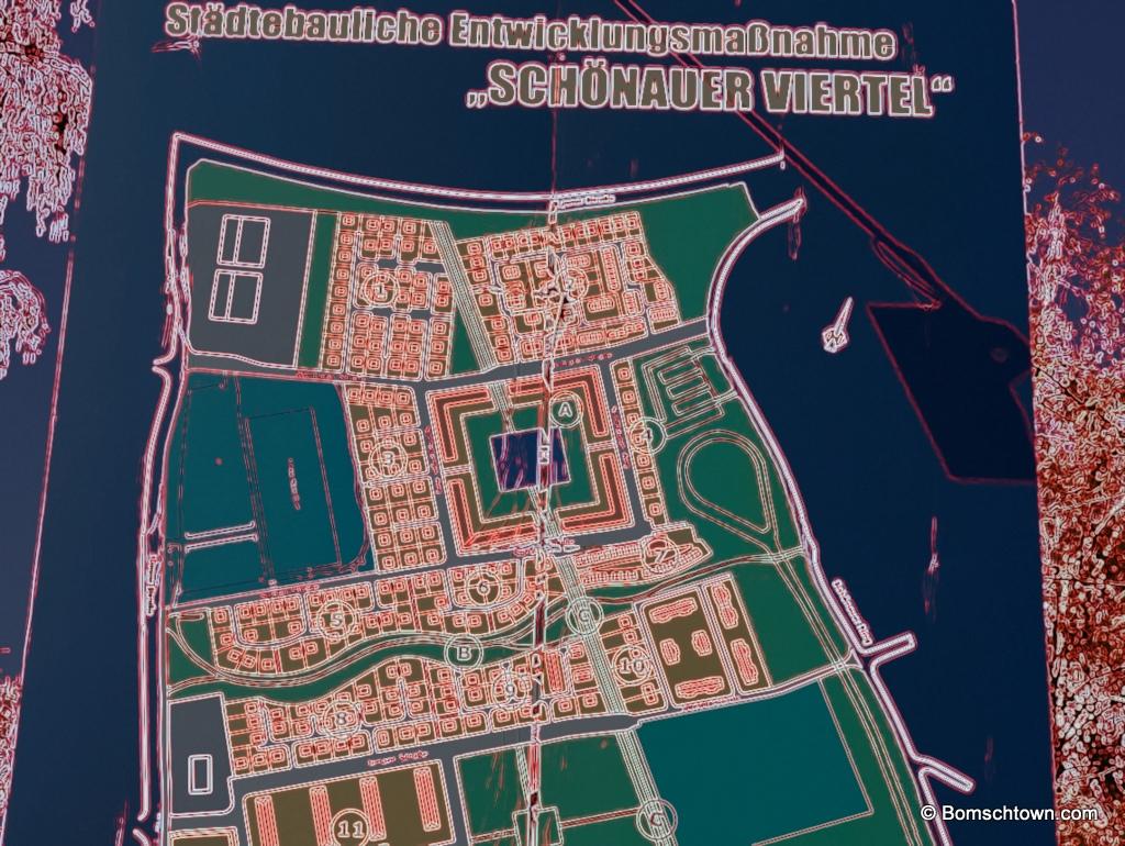 Schönauer Viertel