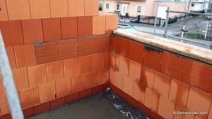 U-Schalen Dachgeschoss