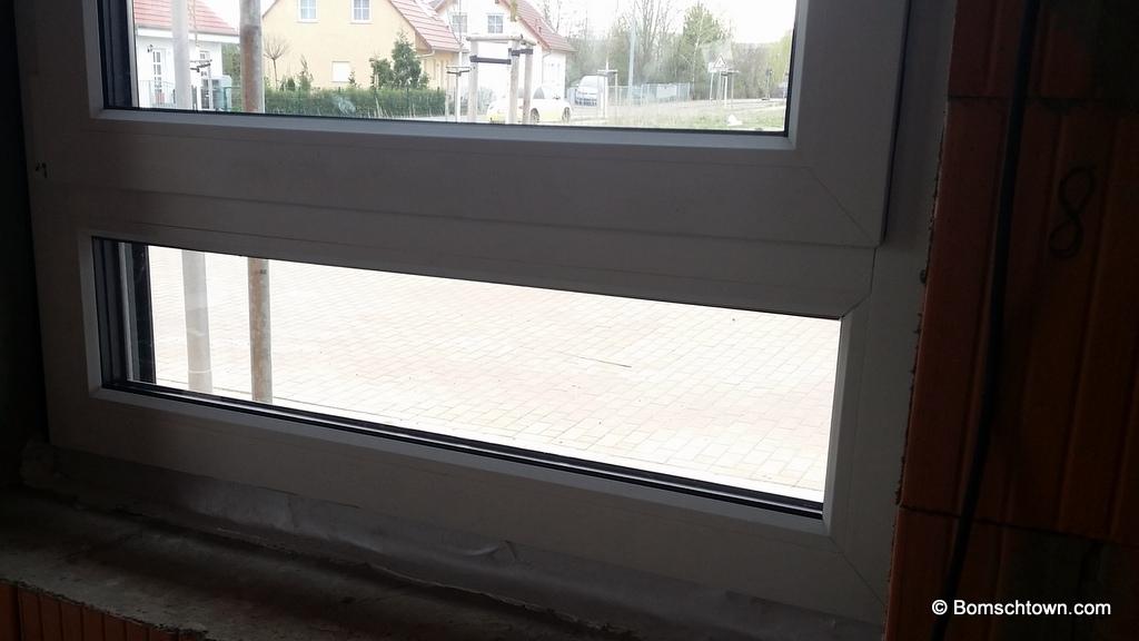 Küchenfenster Sichtschutz schmal küche fenster