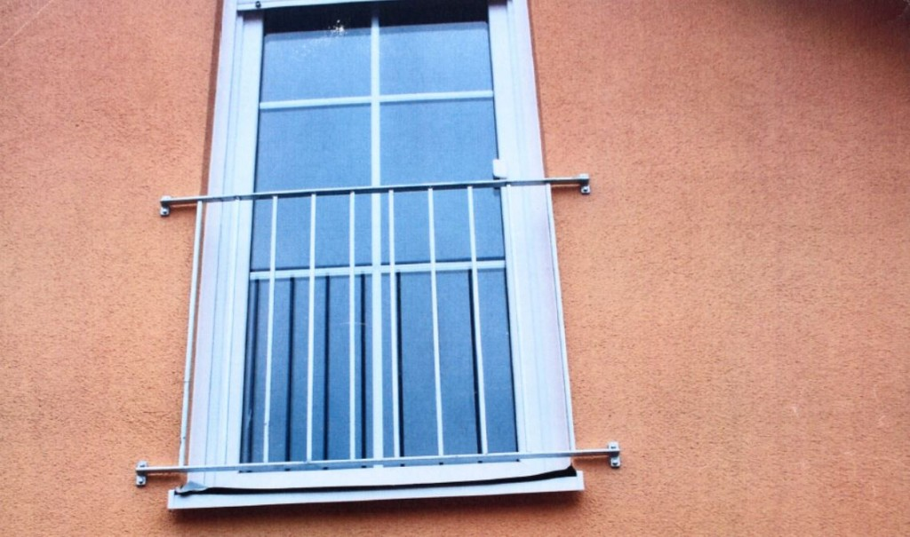 Bauprofis Absturzsicherung