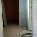 Eingang Gaste WC