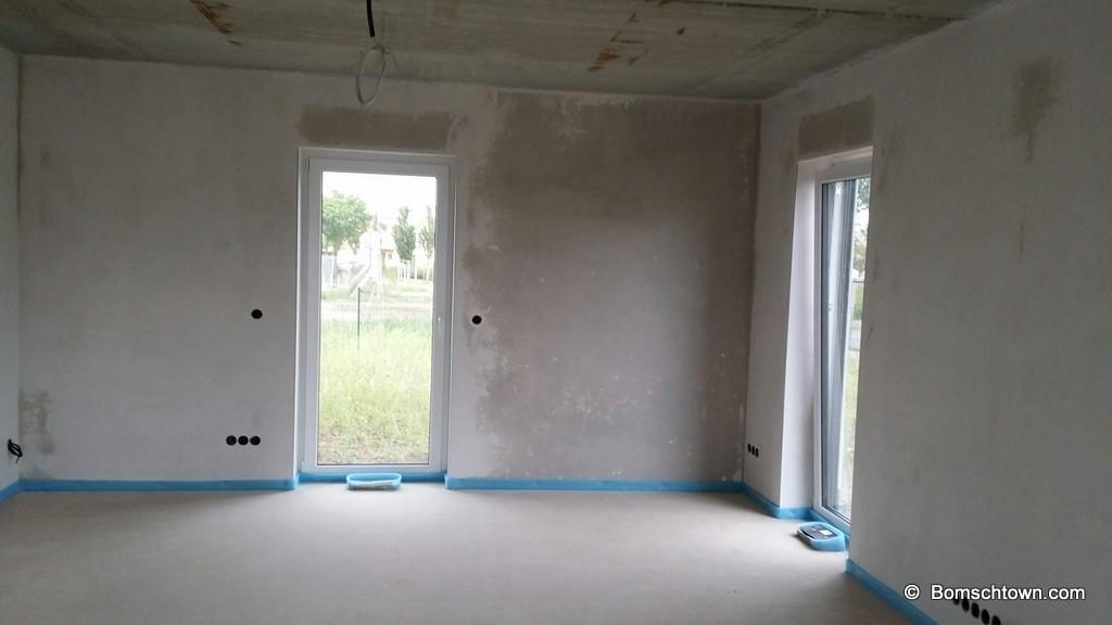 estrich trocknen simple oder flieestrich with estrich trocknen fabulous fr beton und estrich. Black Bedroom Furniture Sets. Home Design Ideas