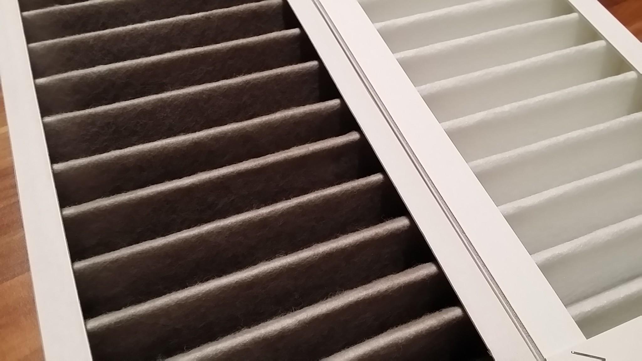 l ftungsanlage pluggit ap310 update sommerbypass hausbau in bomschtown. Black Bedroom Furniture Sets. Home Design Ideas