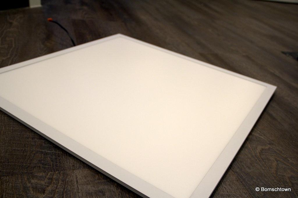 LED Panel 620mm
