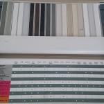 Fugenfarbe-Schablone