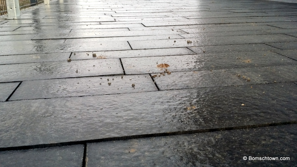 Verlegemuster Granitpflaster einfahrt pflastern aushub tragschicht pflaster hausbau in