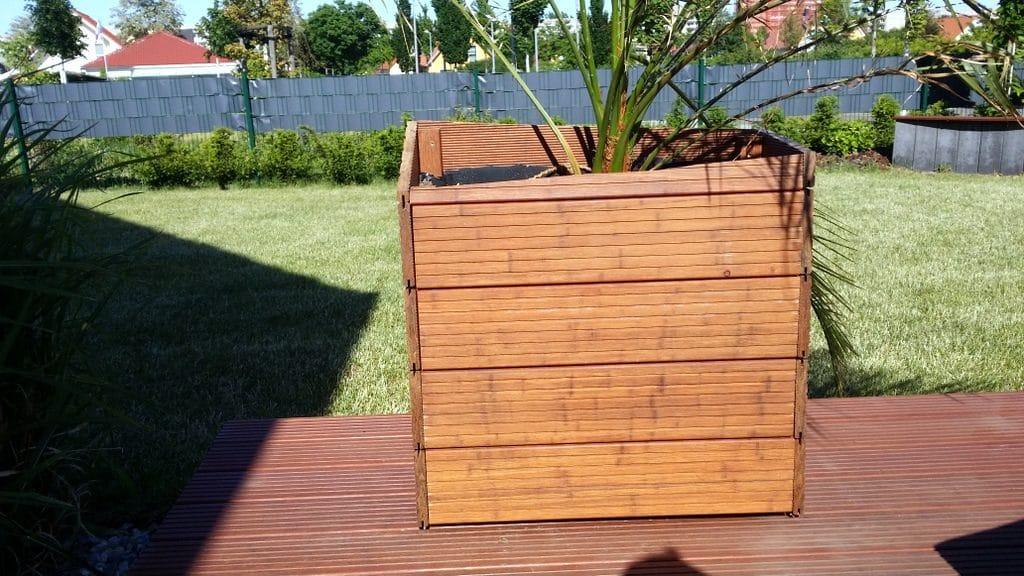 Holz Cursivo by reen