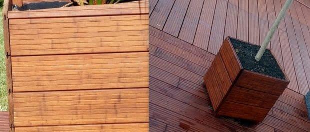Pflanzkübel Aus Holz Selber Bauen Anleitung In 6 Schritten