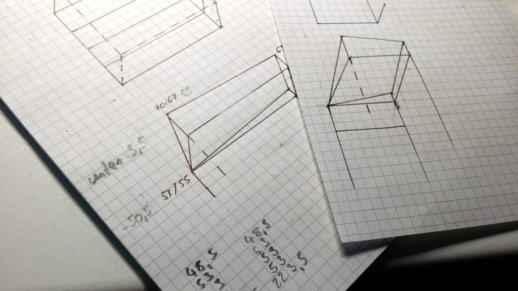 Pflanzkübel aus Holz selber bauen | Anleitung in 6. Schritten ...